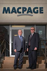 Scott Small and Jeff Hubert CPAs - MACPAGE, LLC