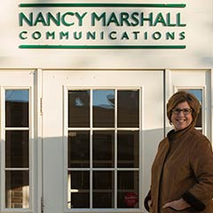 Nancy Marshall Communications