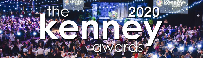 kenney awards 2020 email header
